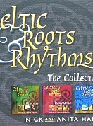 Celtic Roots and Rhythms Boxed Set