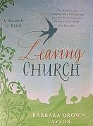 Leaving Church
