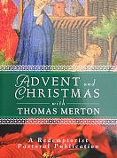 Advent and Christmas Wisdom with Thomas Merton