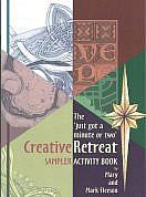 Creative Retreat Sampler